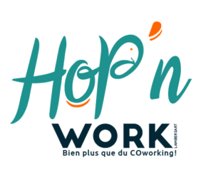 HOP'N WORK